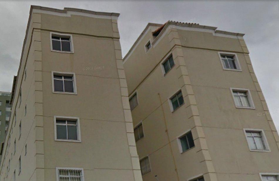 Ed. Campos do Jordão - Administrado pela Qualità Administradora de condomínios