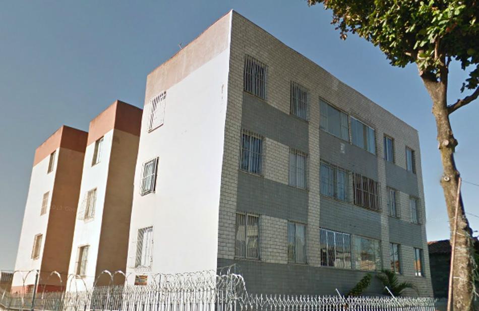 Ed. Santa Tereza - Cliente Qualità Administradora de condomínios
