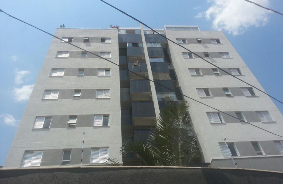 Ed. The Palms - Administrado pela Qualità Administradora de condomínios