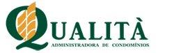 Logo Qualità Administradora de condomínios